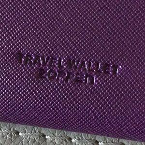 zoppen travel Bags - Wallet